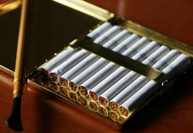 buy cheap Kent menthol cigarettes